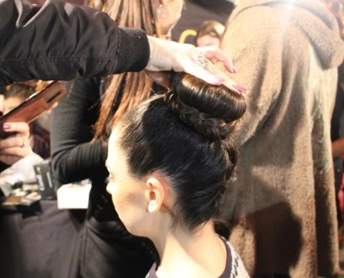 estudiar peluquería a distancia